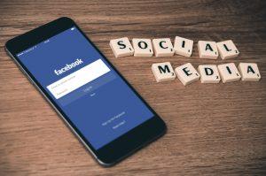 Unsere Leistungen umfassen auch Social Media